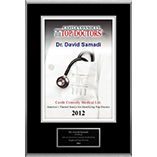 רופאים מובילים באמריקה