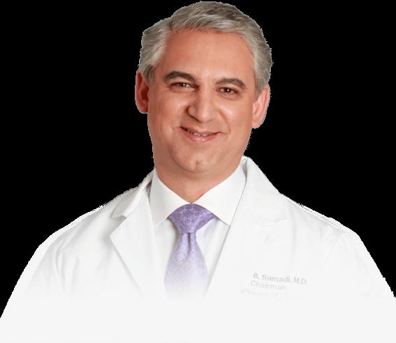 טיפול בסרטן הערמונית עם דוד סמאדי